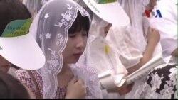 Đức Giáo Hoàng cử hành Thánh lễ cho giới trẻ Hàn Quốc