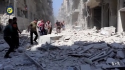 Britain Demands Syria No-Fly Zone as Tensions With Russia Escalate
