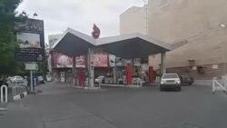 سومین روز اعتصاب کامیونداران؛ کاهش بنزین بعد از اصفهان به تهران رسید