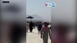 Manchetes mundo 17 Agosto: Afeganistão - retomados os voos de evacuação no aeroporto internacional de Cabul