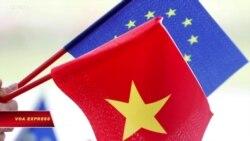 HRW kêu gọi EU áp lực Việt Nam cải thiện nhân quyền