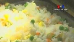 Pirinçte Arsenik İddiası