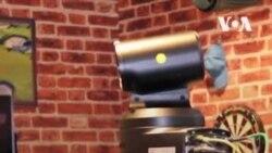 Автономные видеокамеры