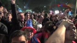 Copa del Mundo impulsa economía fuera de Brasil