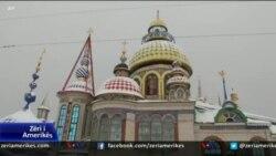 Një tempull për të gjitha llojet e feve