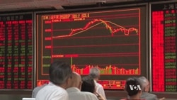Fear, Uncertainty As China Stock Slide Deepens