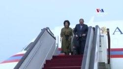 Վարչապետ Ն․Փաշինյանը տիկնոջ հետ աշխատանքային այցով մեկնել է Չինաստանի Ժողովրդական Հանրապետություն