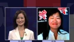 VOA卫视(2012年7月31日 第一小时节目)
