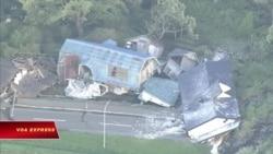 Nhật : Động đất, ít nhất 7 người chết