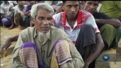 Бірма і Бангладеш домовилися про повернення рогінджа на рідні землі, але умов для цього немає. Відео