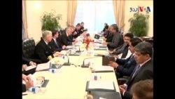 امریکی وزیرِ دفاع کی پاکستانی قیادت سے ملاقات