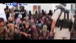 Giám đốc FBI: IS là mối đe doạ lớn hơn al-Qaida (VOA60)