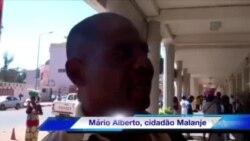 Greve geral de dos funcionários da Justiça em Angola deve durar cinco dias