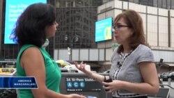 Nyu-York: Vatandoshlar va Vatan