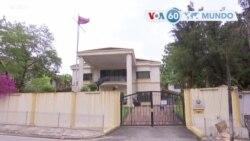 Manchetes Mundo 19 Março 2021: Malásia retira diplomatas da Coreia do Norte