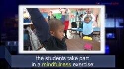 Học từ vựng qua bản tin ngắn: Mindfulness (VOA)