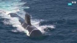 США и союзники в Европе ищут выход из спора о субмаринах