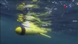 Tàu lặn tự hành robot khám phá biển Celtic