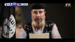 Al-Qaeda dùng con tin Mỹ đe dọa chính phủ Hoa Kỳ