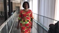 Zimbabwean Woman Wins International Women of Courage Award