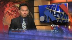 Kilas VOA 21 November 2014