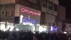 معترضان آبادانی در ششمین روز اعتراضات: سیدعلی ببخشین، دیگه باید بلند شین