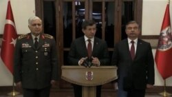 عمليات ترکيه در خاک سوريه موجه اعتراض دمشق شد