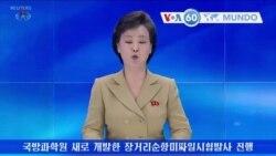 Manchetes Mundo 13 Setembro 2021: Pyongyang realizou novo teste de mísseis