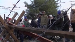 Lack of Action to Help Migrants in Europe Plays Into Smugglers' Hands