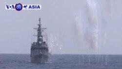 Đài Loan tập trận bắn đạn thật
