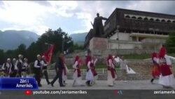 "Tropojë, zhvillohet manifestimi kulturor ""Sofra Dardane"""