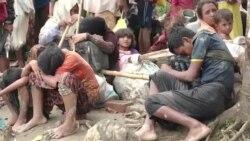 রোহিঙ্গাদের দ্রুত মিয়ানমারে ফেরত পাঠানোর তাগিদ দিয়েছেন চট্টগ্রামের বিশিষ্টজনরা