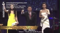 Giấc mơ Mỹ của tỷ phú gốc Việt Hoàng Kiều
