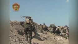 Tikrit Offensive Draws Caution of Iranian Takeover, Sectarian Splintering