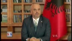 Rama mbi zhvillimet ne Bankën e Shqipërisë