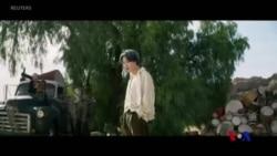 ကိုရီးယား K-pop BTS ပြဲပ်က္၊ ဗိုလ္ႀကီး႐ုပ္ရွင္ ေျမာက္ကိုရီးယားကန္႔ကြက္(သက္တံေရာင္သတင္းလႊာ)
