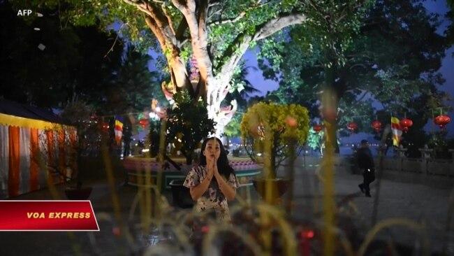 Người Việt hải ngoại kỷ niệm Ngày Nhân quyền Việt Nam lần thứ 27