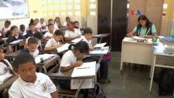 Desafíos para los jóvenes en Latino América