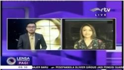 Laporan Langsung VOA untuk RTV: KTT ASEAN ke-33