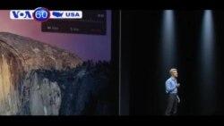 Apple đã bắt đầu hội nghị phát triển hàng năm