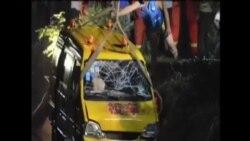 新華社:湖南幼兒園校車車禍11人死亡