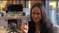 Anita Sulaiman, Konsultan Bisnis Bidang Lintas Budaya di Seattle