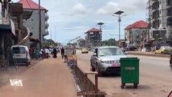 """Présidentielle guinéenne: """"Il n'y a pas de problème entre Peuls et Malinkés"""""""