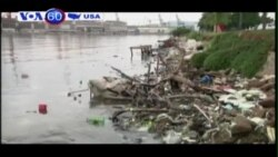 Phát hiện chất thải con người ở địa điểm tổ chức Olympics Brazil (VOA60)