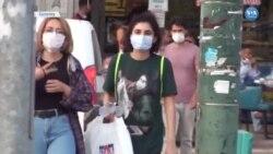 """""""Piyasadaki Sahte Maskeler İnsan Sağlığını Tehdit Ediyor"""""""