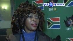 Manchetes Africanas 19 Julho 2017: Makhosi Khoza quer moção contra Jacob Zuma