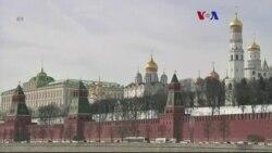 Yaptırımlar Rus Ekonomisini Küçültecek