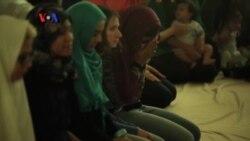 Masjid Khusus Perempuan di LA