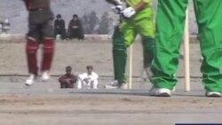 پنجشنبه د افغان لوبغاړو د بریاو یو بله ستره ورځ وه، دوهمه برخه