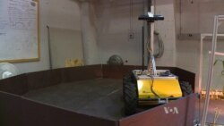 Robots to Monitor Health of Crops